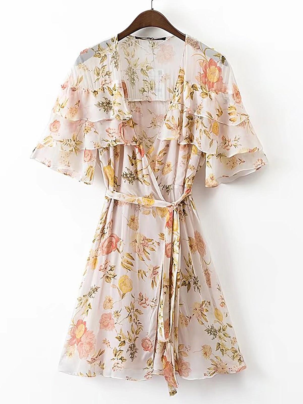 Abiti estivi in saldo - Summer dresses - Eniwhere Fashion