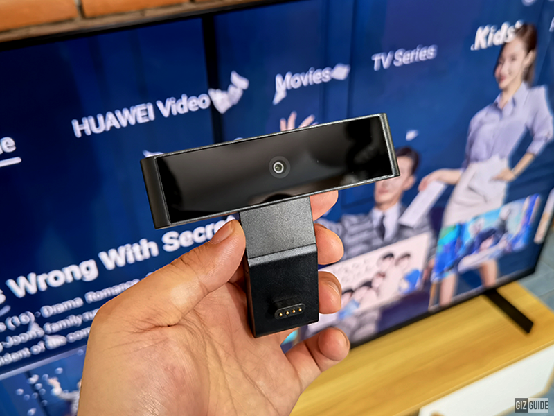The 13MP Magnetic Camera