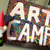 Art Camp 2019