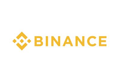 Binance-Logo