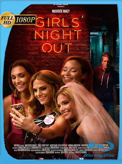 Girls' Night Out (2017) HD [1080p] Latino [GoogleDrive] SilvestreHD