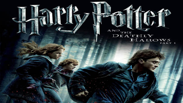 Harry Potter And The Deathly Hallows: Part 1 (2010) English Movie [ 720p + 1080p ] BluRay Download