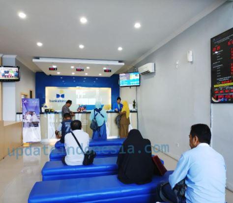 Alamat Lengkap dan Nomor Telepon Bank Kaltimtara di Tanjung Selor