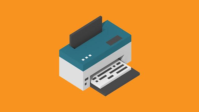 Tips Menjaga Dan Merawat Printer - How To Maintenance Printer