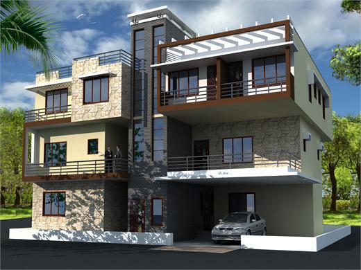 Architects In Ketkawale Pune