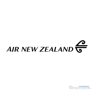 Air New Zealand Logo vector (.cdr)