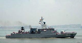 KRI Malahayati-362