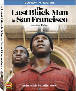 Download The Last Black Man in San Francisco (2019) Dual Audio Full Movie 720p 1.1GB HDRip