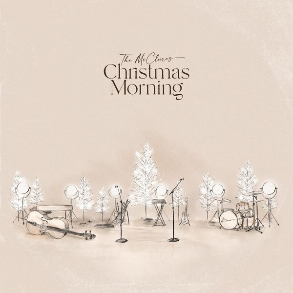 The McClures – Christmas Morning (Live) 2020 (Exclusivo WC)