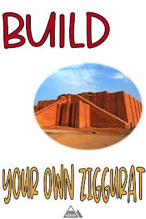 Build your own Ziggurat