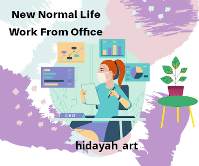 New Normal Life