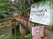 Air Terjun Sungai Bill @ Cool Spring, Tanjung Malim, Perak