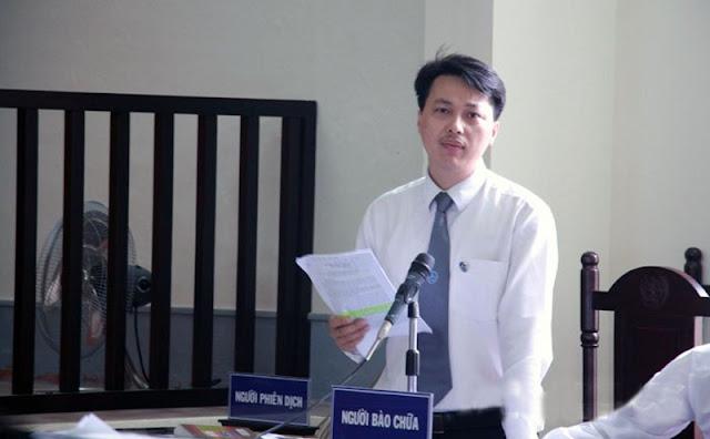 Bị cáo chỉ tay chửi thẳng mặt Chủ tọa phiên tòa và Viện kiểm sát đầy phẫn uất 4