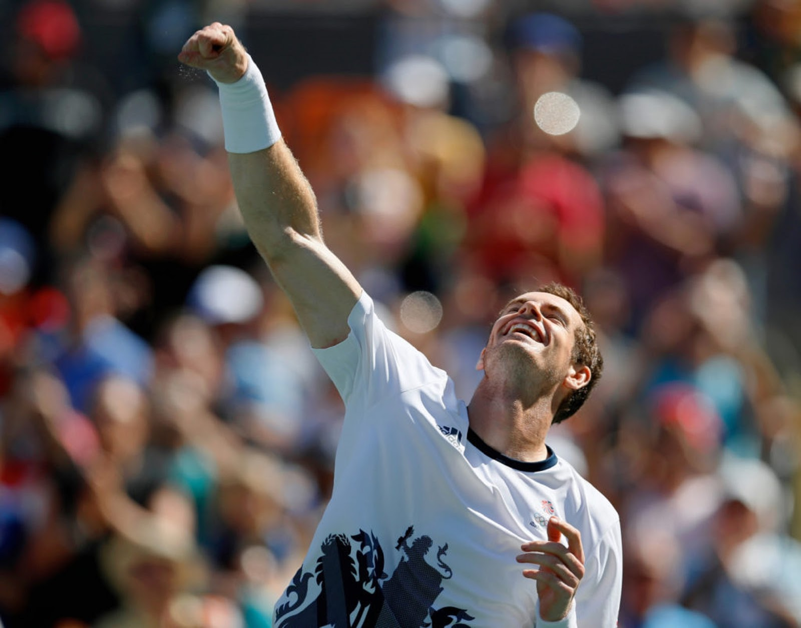 ANDY MURRAY 4