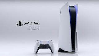سعر PlayStation5 في العراق والعالم