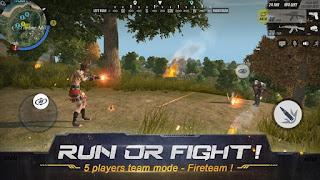 rules of survival apk screenshot 02