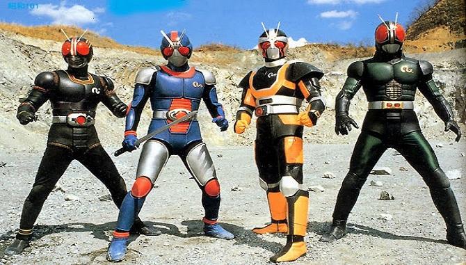Empire Crisis menyusun rencana untuk mengalahkan Kotaro Minami dengan mengembalikan dia kembali ke bentuk lamanya dari Kamen Rider Black dan mengirimkan beberapa monster yang dihidupkan kembali.