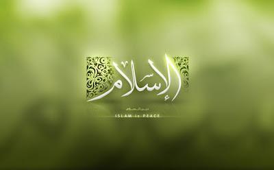 3 PRINSIP DASAR DALAM AGAMA ISLAM