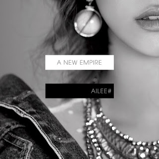 Download MP3 [FULL Album] Ailee – A New Empire (4th Mini Album)