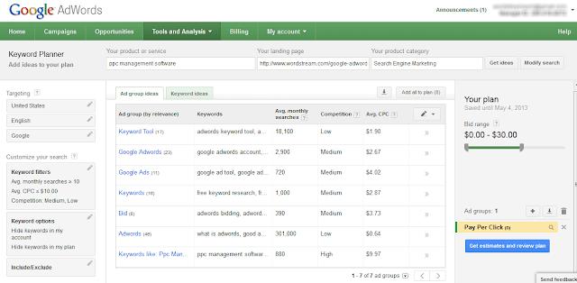 Top SEO Keyword Tools Untuk Mendapatkan Peringkat Lebih Baik