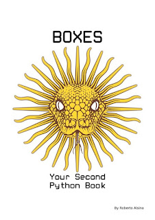 Download PDF Boxes: Your Second Python Book by Roberto Alsina