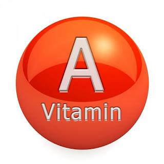 Дефицит витамина A