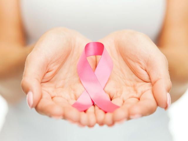 5 Gejala Kanker Payudara yang Bisa Diamati