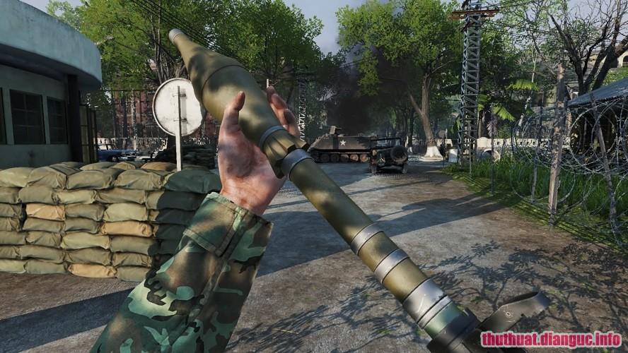 Tải game Rising Storm 2: VIETNAM