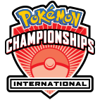 Pokémon TCG Championships International Logo
