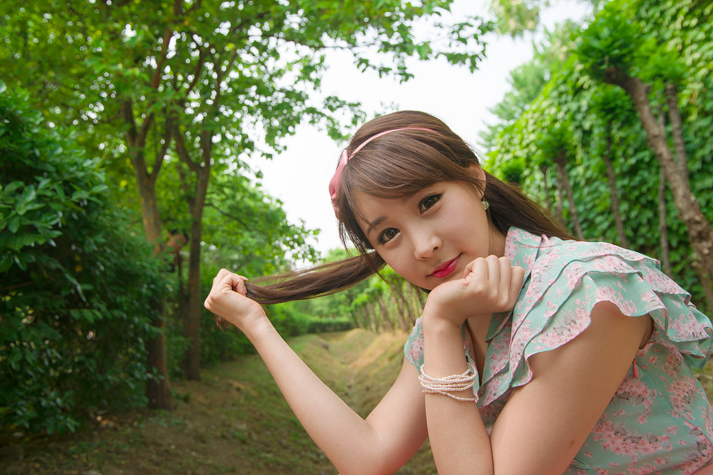 Xxx Nude Girls Girl Next Door - Kim Ji Min-6753