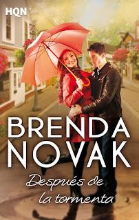 Después de la tormenta 1, Brenda Novak