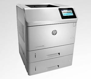 HP LaserJet Enterprise M605x Driver Download