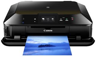 Canon Pixma MG5470 Driver Software