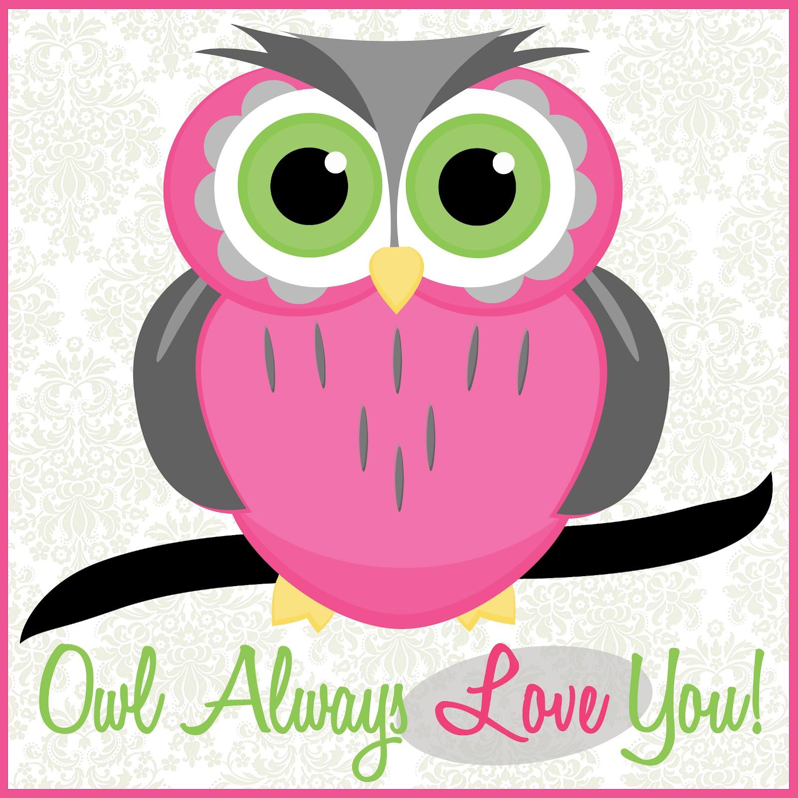 kane blog picz: Wallpaper Owl Cartoon
