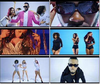 J Martins ft. Dj Arafat - Touchin Body (2013) HD 1080p Music video Free Download