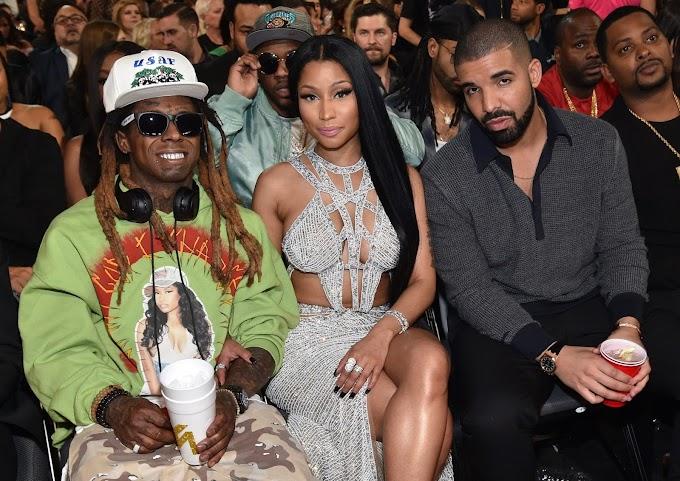 Birdman Unite Lil Wayne, Drake and Nicki Minaj On New Complex - Watch