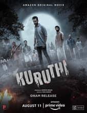 Kuruthi (2021) HDRip Hindi Dubbed [HQ] Full Movie Watch Online Free