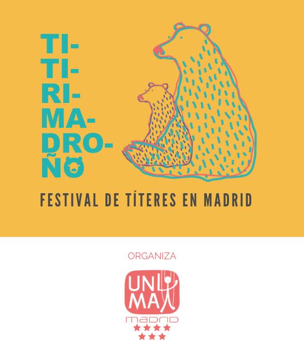 Titirimadroño