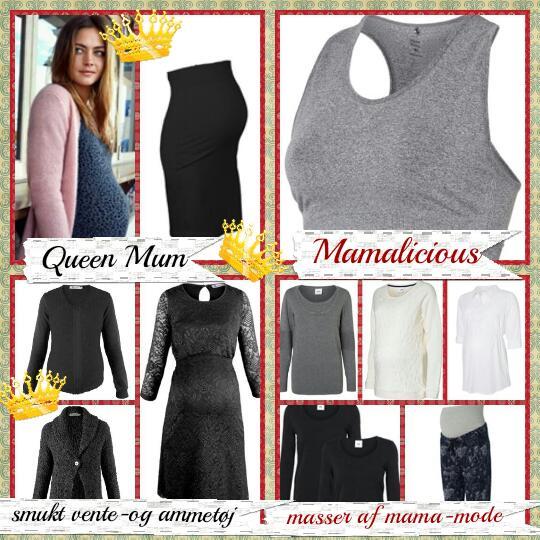 e53d5e9d4c2b En ting Queen Mum også er kendt for og altid kommer med nogle stærke styles  i er strik. Cardigans og trøjer i forskellige snit og strik men alle lige  ...