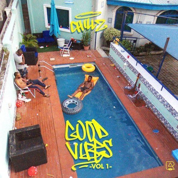 [Mp3] Chillz - Chop life Ft Falz (Prod by Chillz)