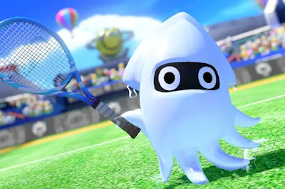 Mario Tennis Aces is Getting More Characters and New Way to Unlock Them