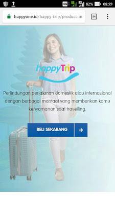 4 Alasan Bahagiakan Hidupmu Bareng happyOne.id