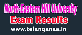North-Eastern Hill University DM Cardiology Provisional-Batch Exam Results.