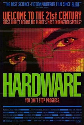 Hardware 1990 DVD R1 NTSC Latino