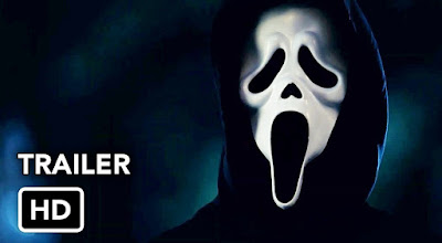 scream vh1 series ghostface