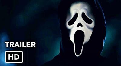 scream vh1 series ghostface