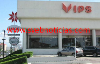 """Asaltan a clientes y empleados de restaurante """"VIPS"""" en Celaya Guanajuato"""