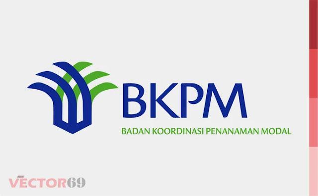 Logo BKPM (Badan Koordinasi Penanaman Modal) (Horizontal) - Download Vector File PDF (Portable Document Format)