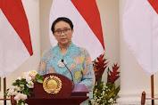 Pemerintah Indonesia Bersiap Untuk Menjalankan Tugas di Dewan Keamanan (DK) Perserikatan Bangsa-Bangsa (DK PBB)