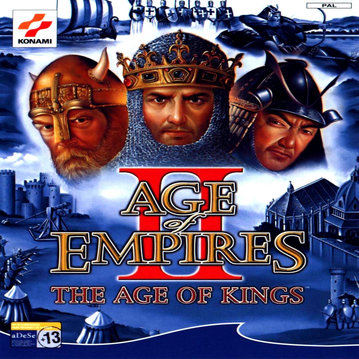Age Of Kings 2